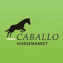 Caballo Horsemarket Cover