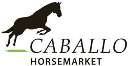 Caballo Horsemarket Logo